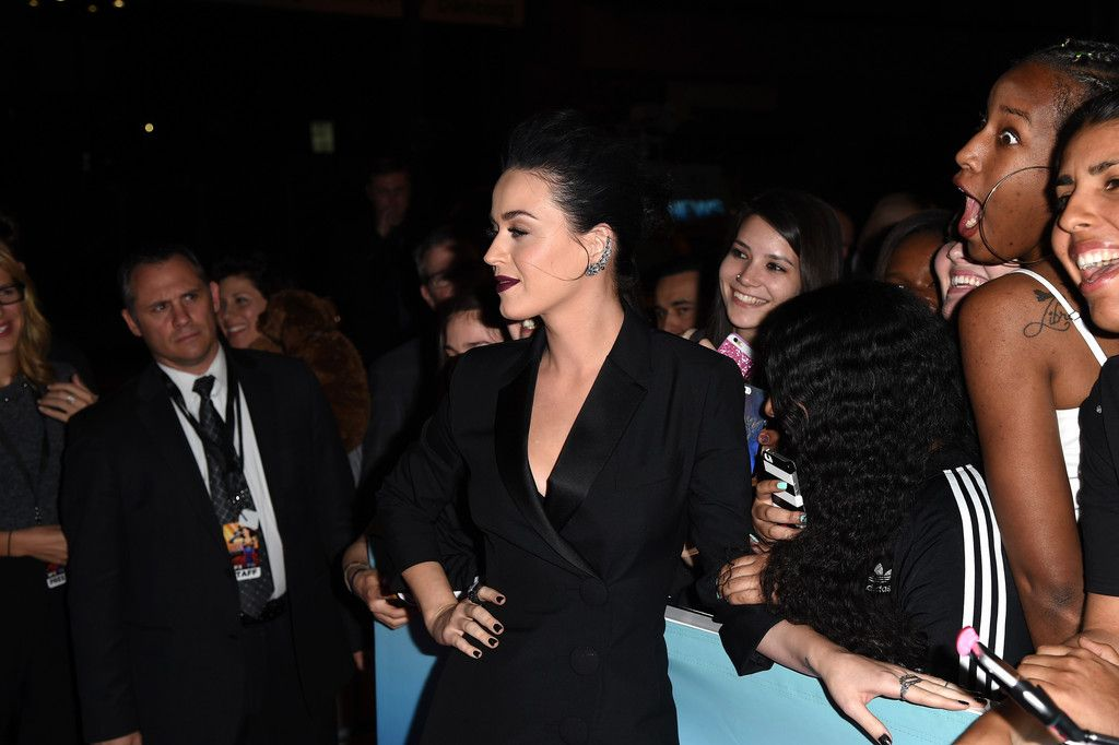 Katy Perry- The Prismatic World Tour Screening_153