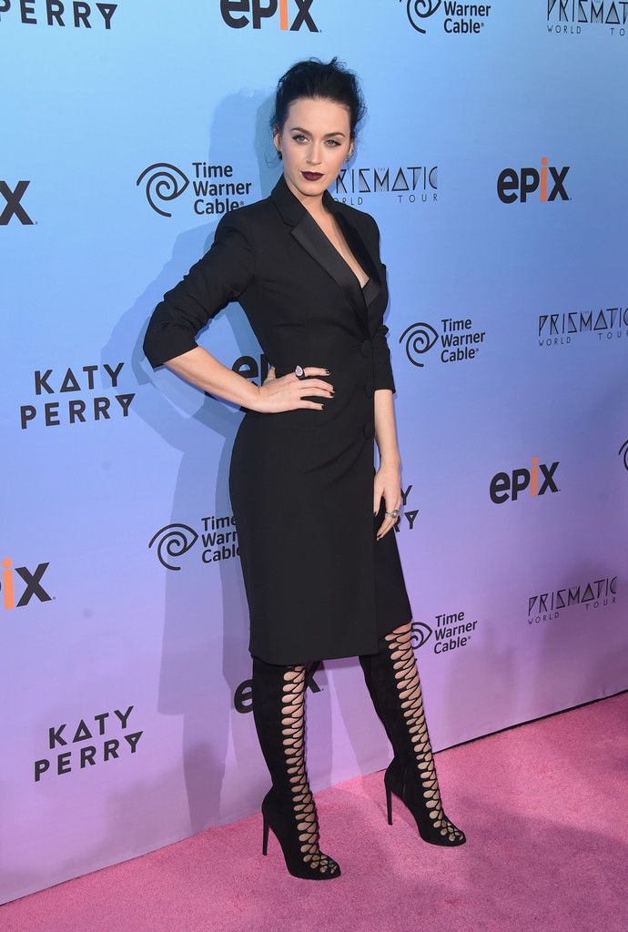 Katy Perry- The Prismatic World Tour Screening_163