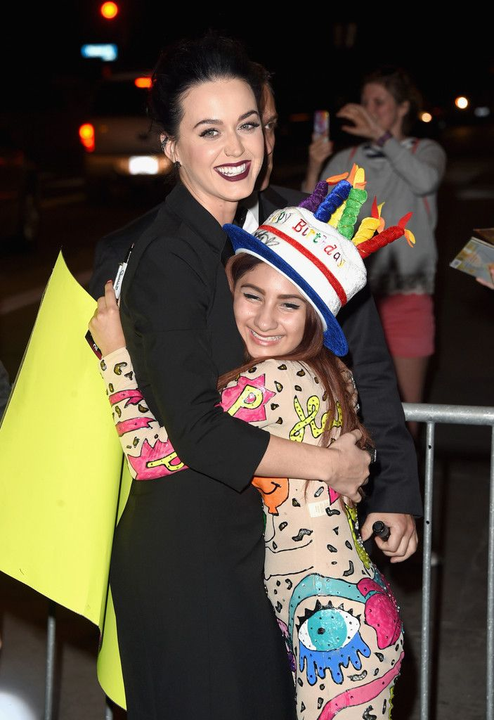 Katy Perry- The Prismatic World Tour Screening_172