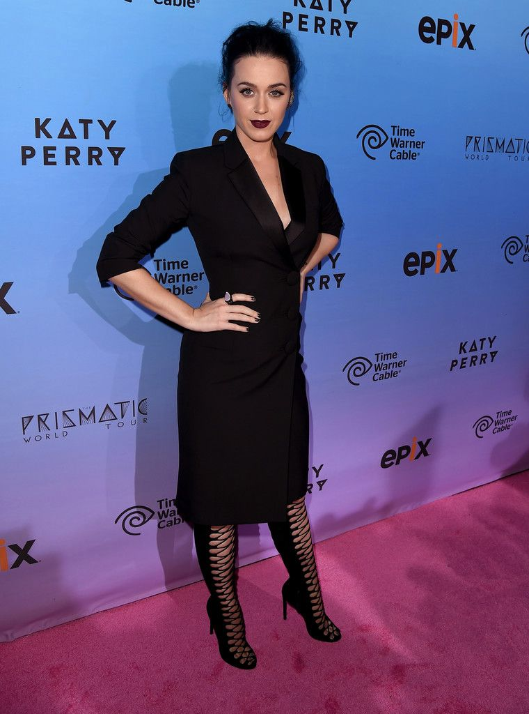 Katy Perry- The Prismatic World Tour Screening_178