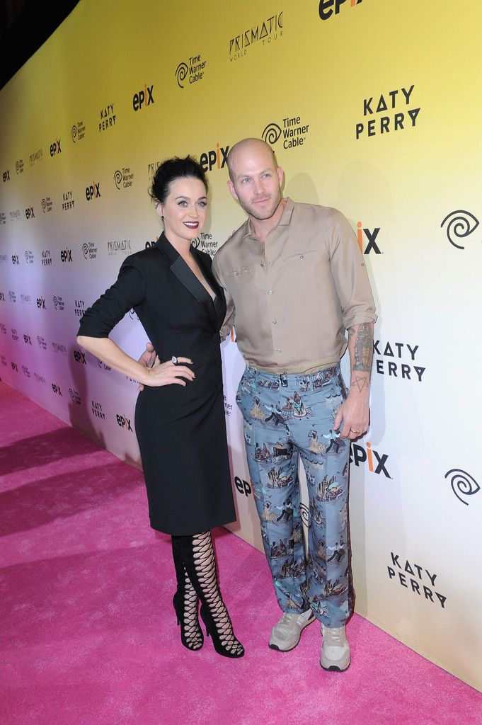 Katy Perry- The Prismatic World Tour Screening_189