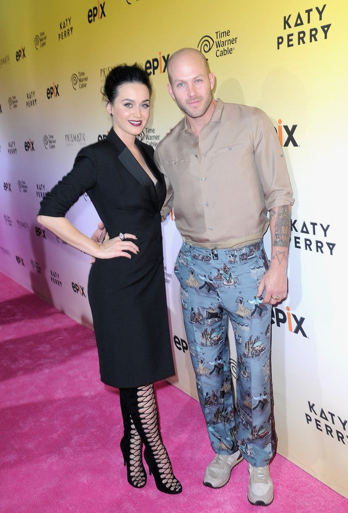 Katy Perry- The Prismatic World Tour Screening_204