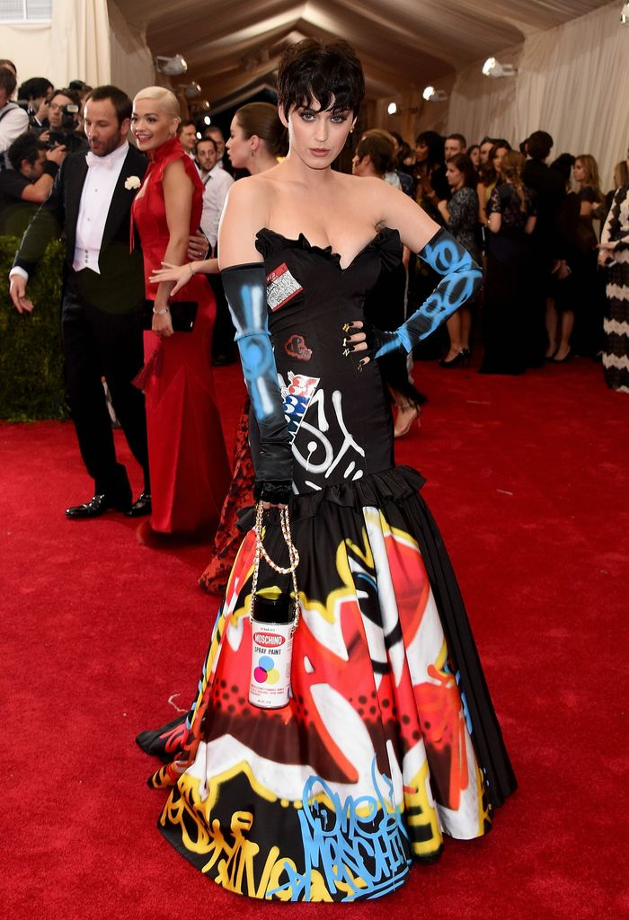 MET Gala 'China- Through The Looking Glass'_003