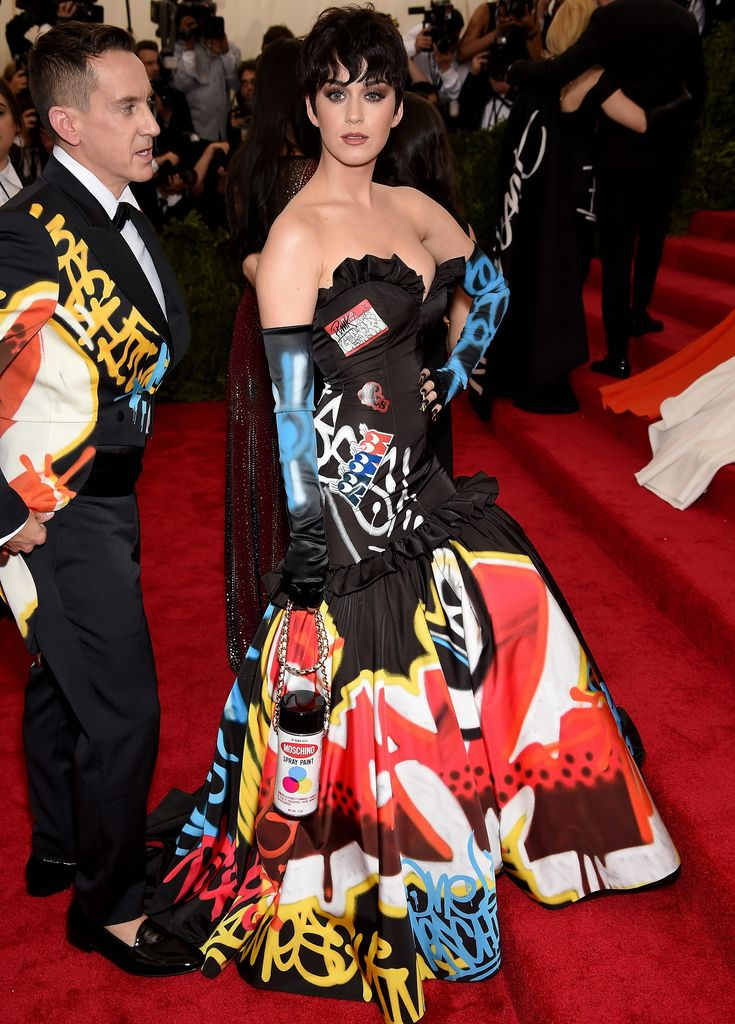 MET Gala 'China- Through The Looking Glass'_005