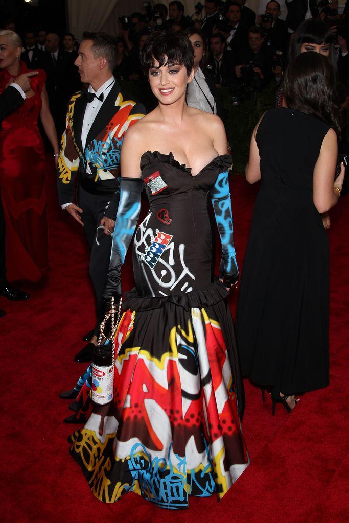 MET Gala 'China- Through The Looking Glass'_008