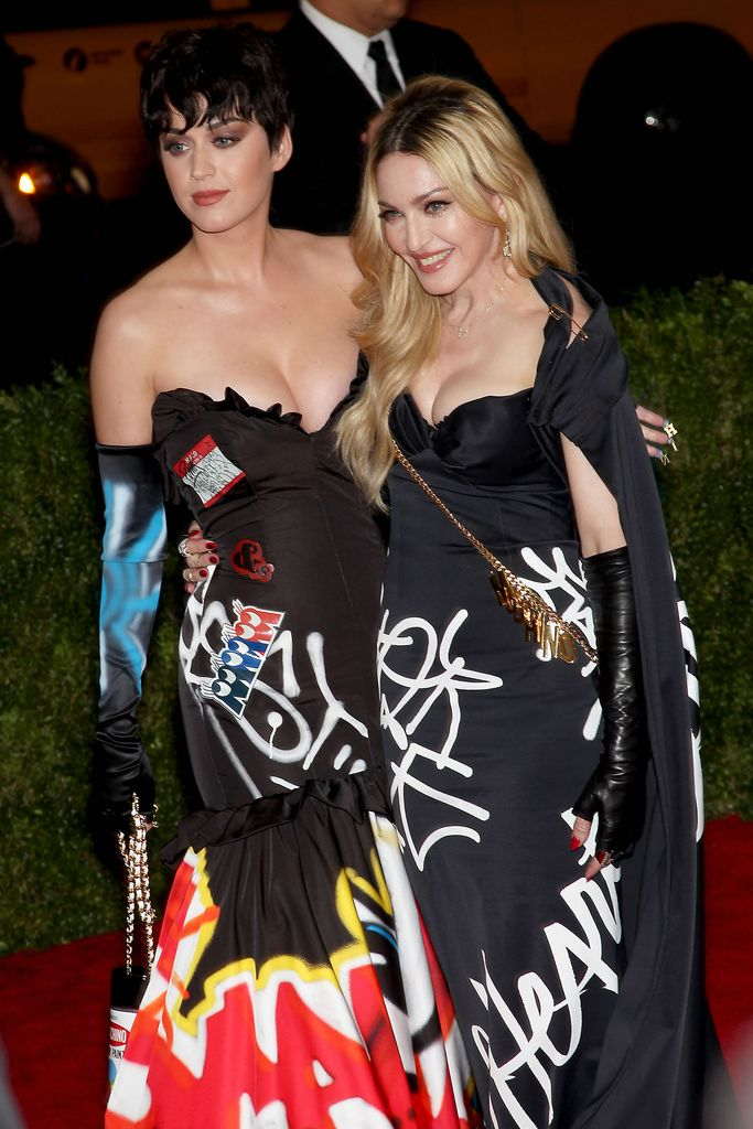 MET Gala 'China- Through The Looking Glass'_009