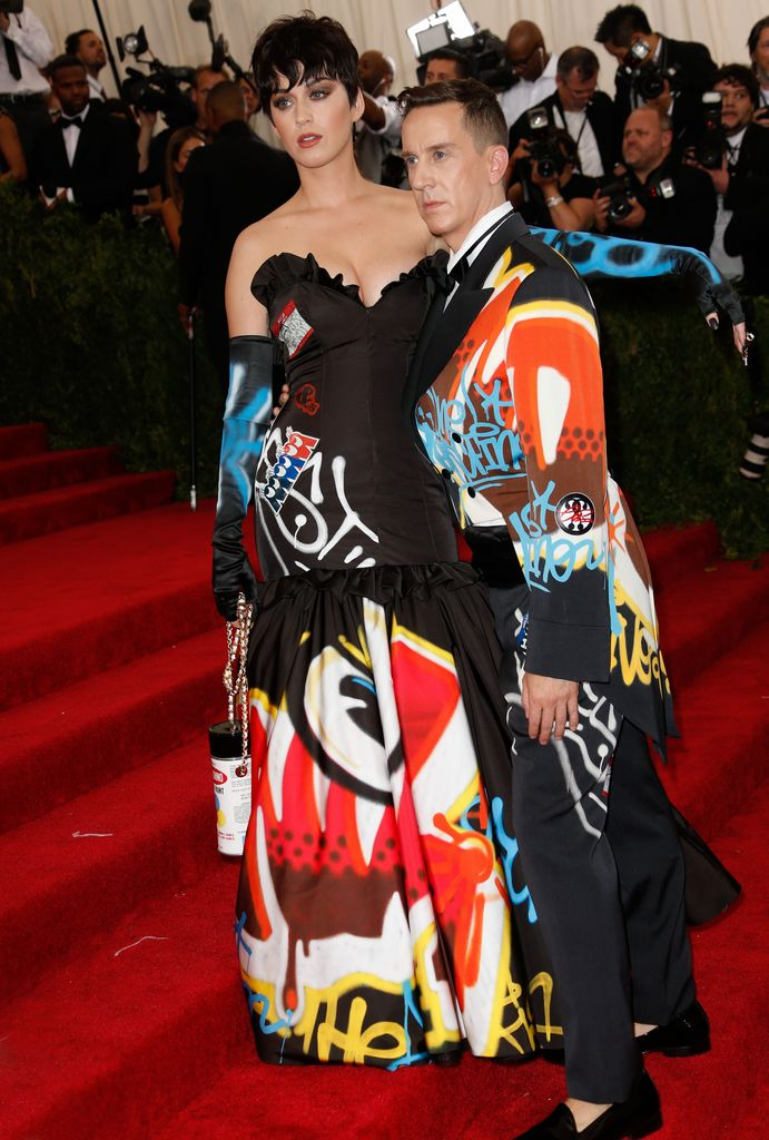 MET Gala 'China- Through The Looking Glass'_010