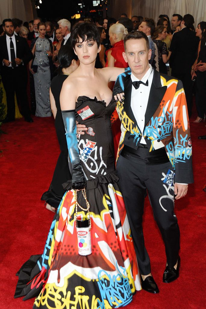 MET Gala 'China- Through The Looking Glass'_011