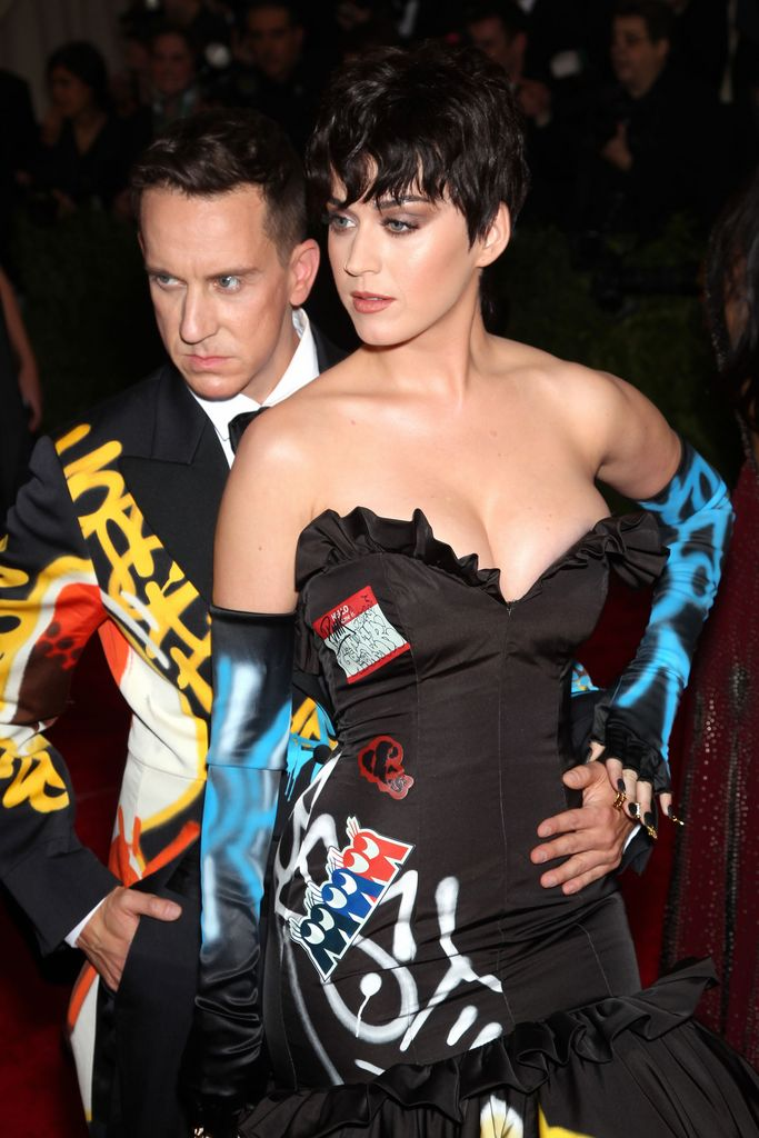 MET Gala 'China- Through The Looking Glass'_013