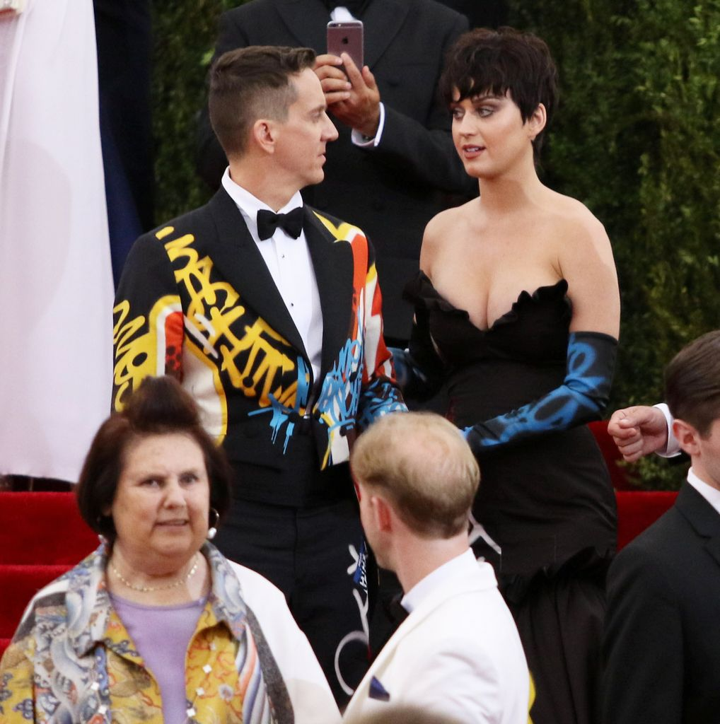 MET Gala 'China- Through The Looking Glass'_014