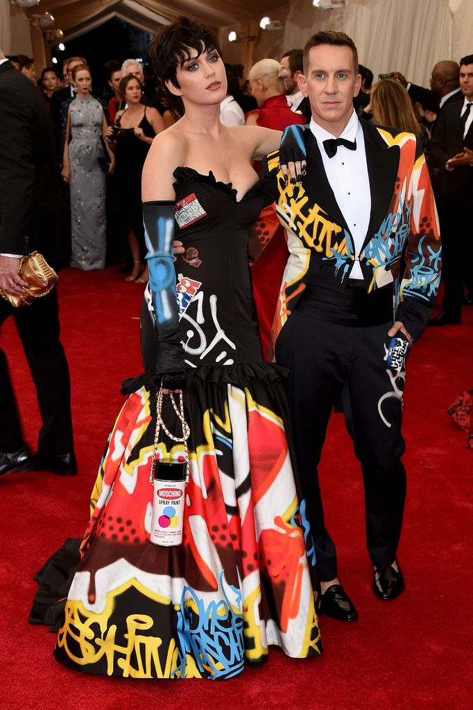 MET Gala 'China- Through The Looking Glass'_017