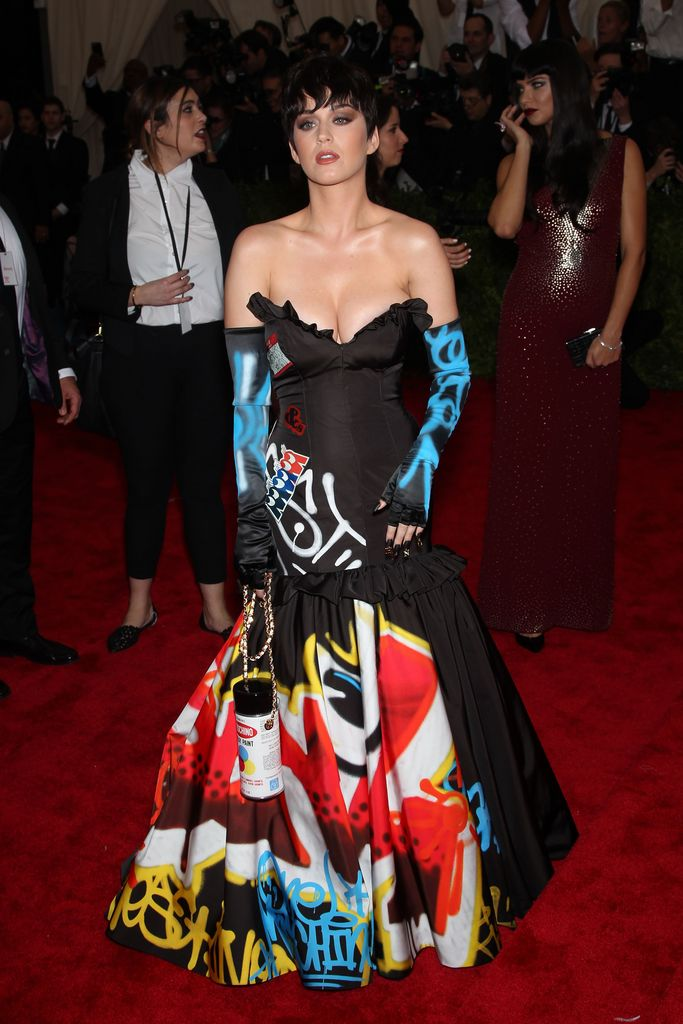MET Gala 'China- Through The Looking Glass'_022