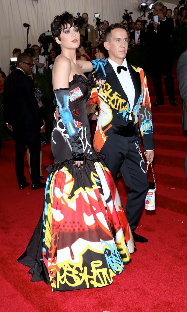 MET Gala 'China- Through The Looking Glass'_023
