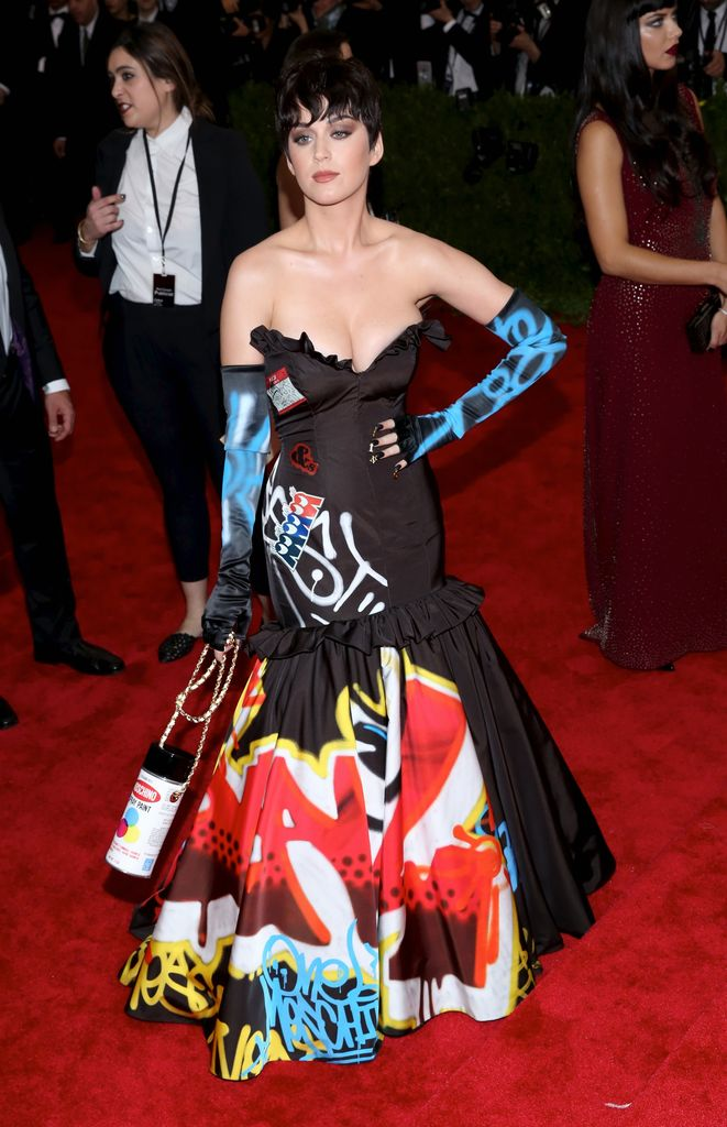 MET Gala 'China- Through The Looking Glass'_024