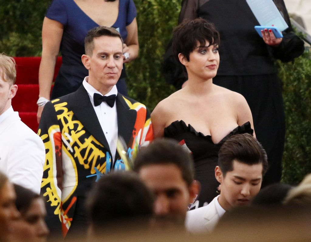MET Gala 'China- Through The Looking Glass'_025