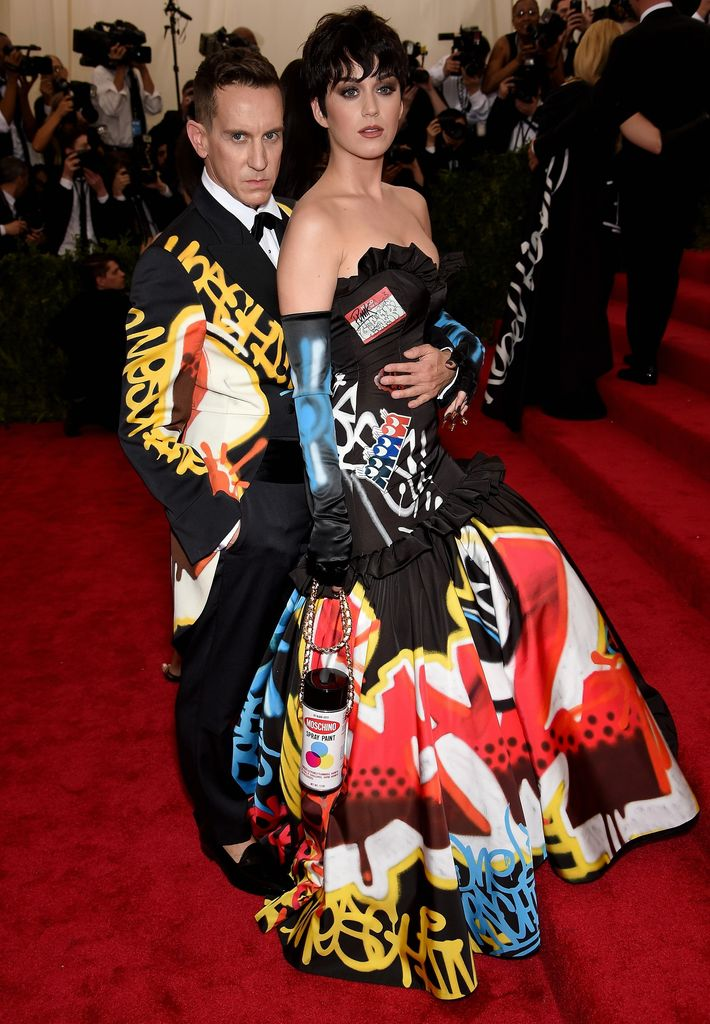 MET Gala 'China- Through The Looking Glass'_026