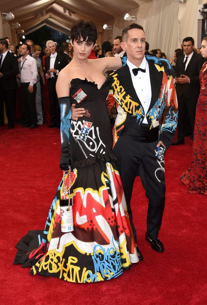 MET Gala 'China- Through The Looking Glass'_028