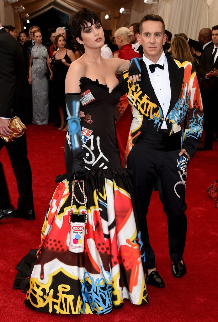 MET Gala 'China- Through The Looking Glass'_029