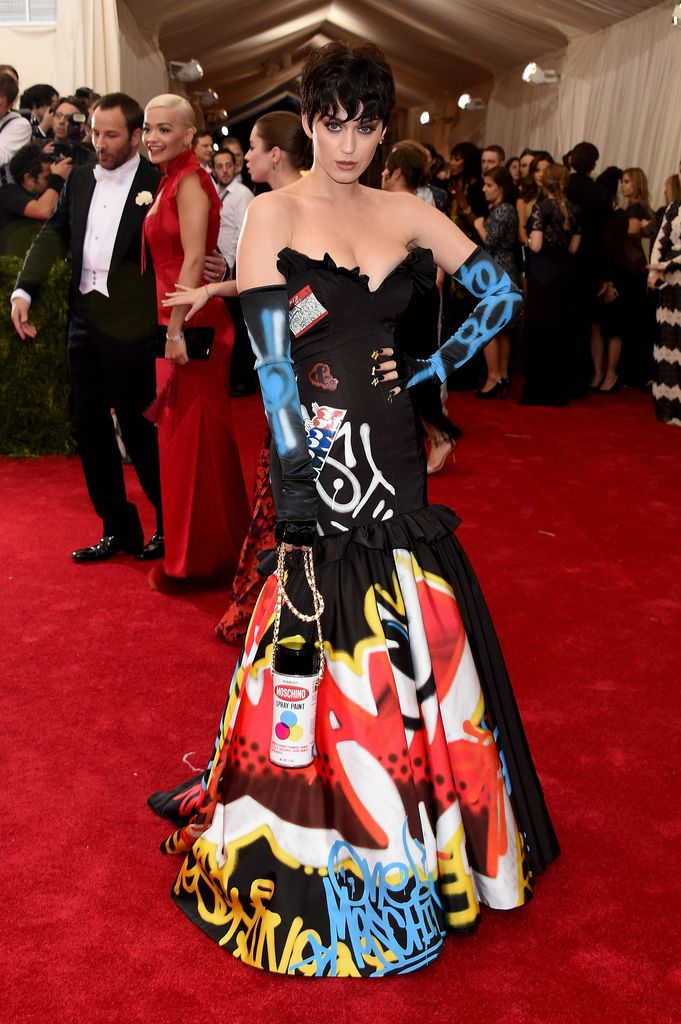 MET Gala 'China- Through The Looking Glass'_030