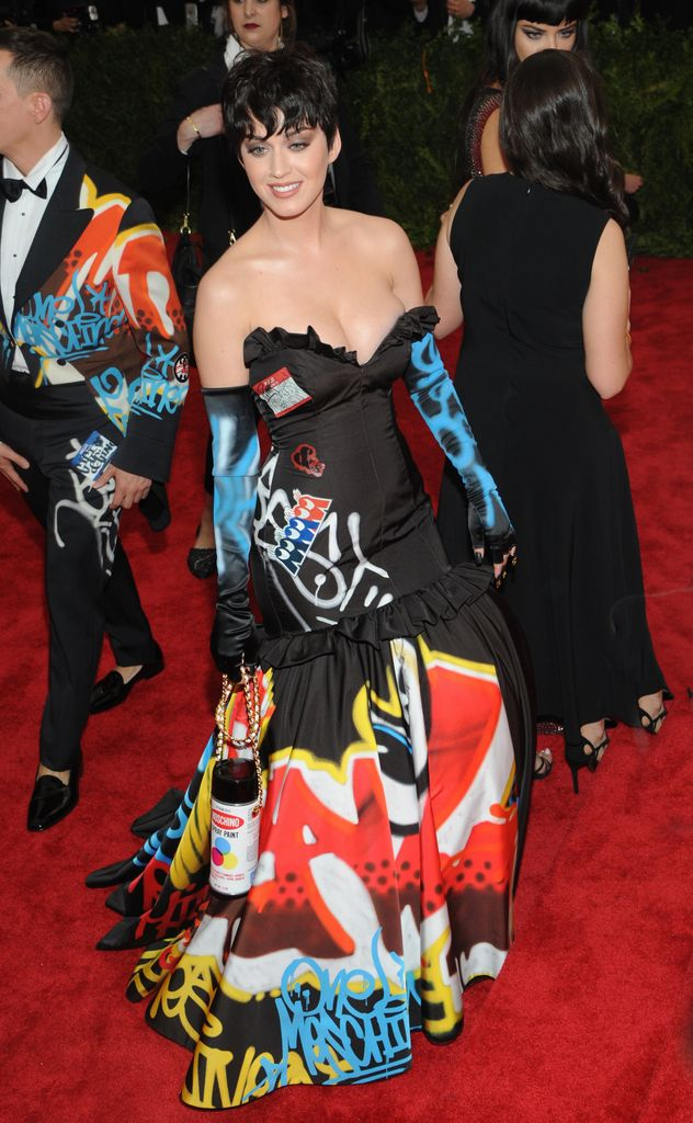MET Gala 'China- Through The Looking Glass'_032