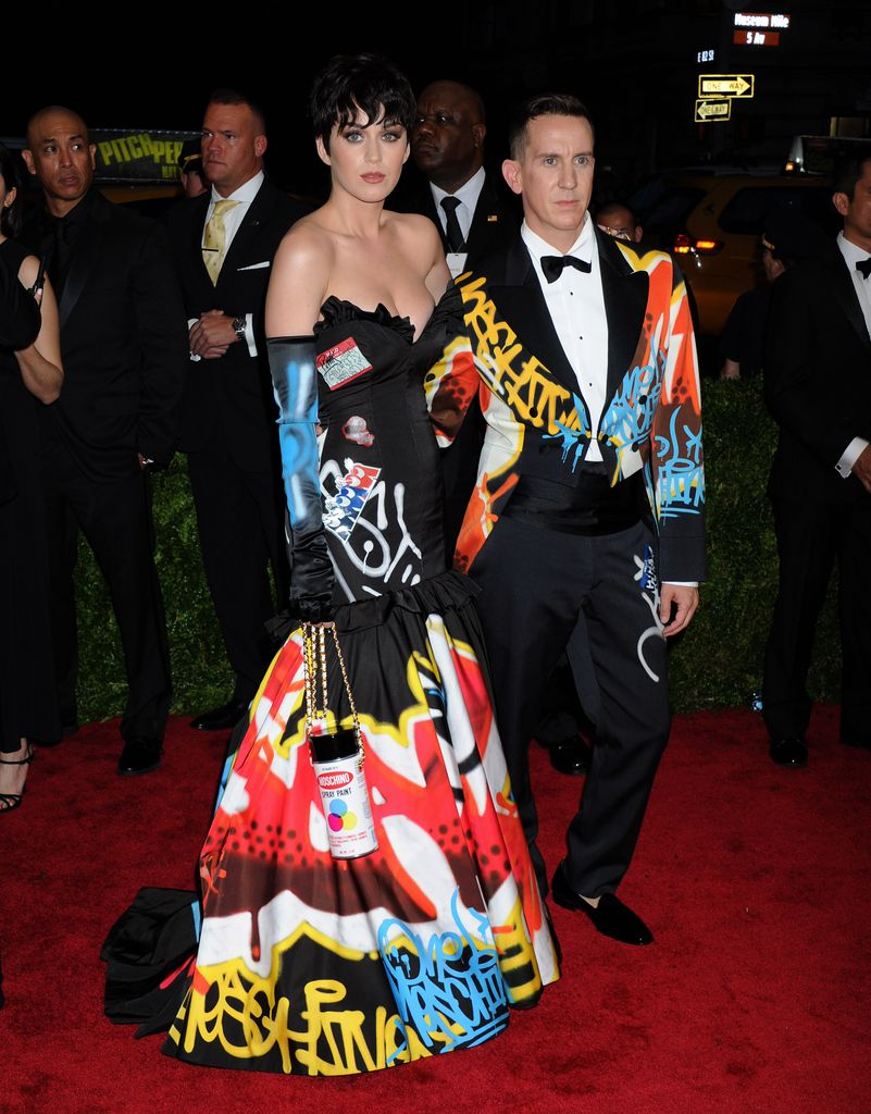 MET Gala 'China- Through The Looking Glass'_035