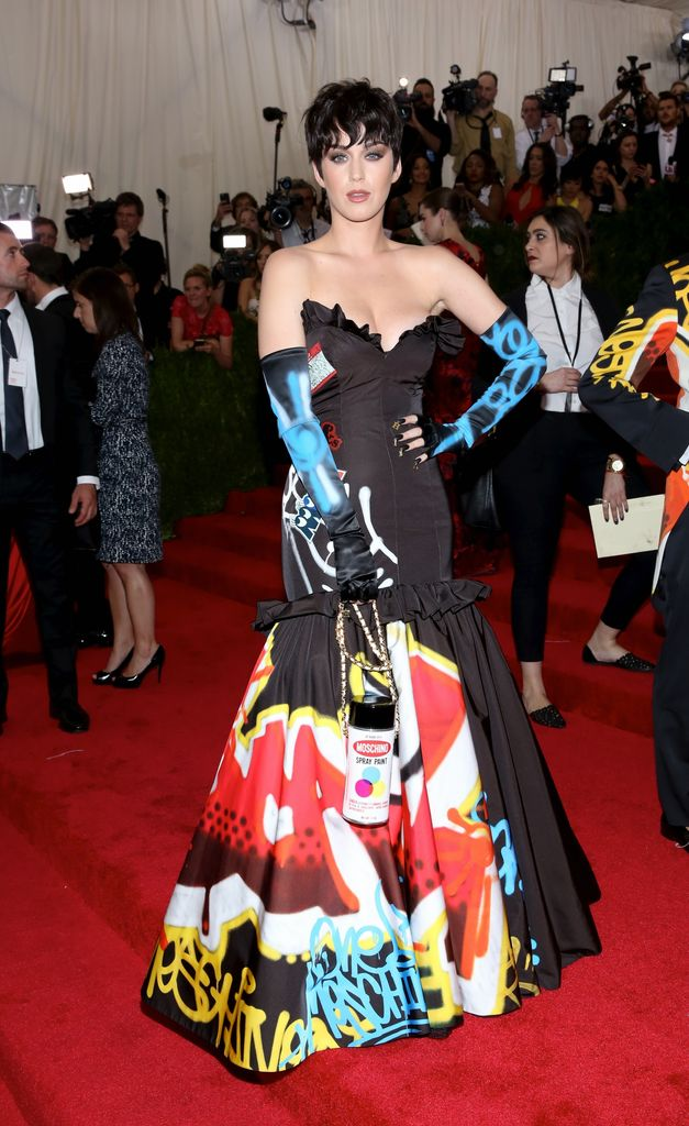 MET Gala 'China- Through The Looking Glass'_037