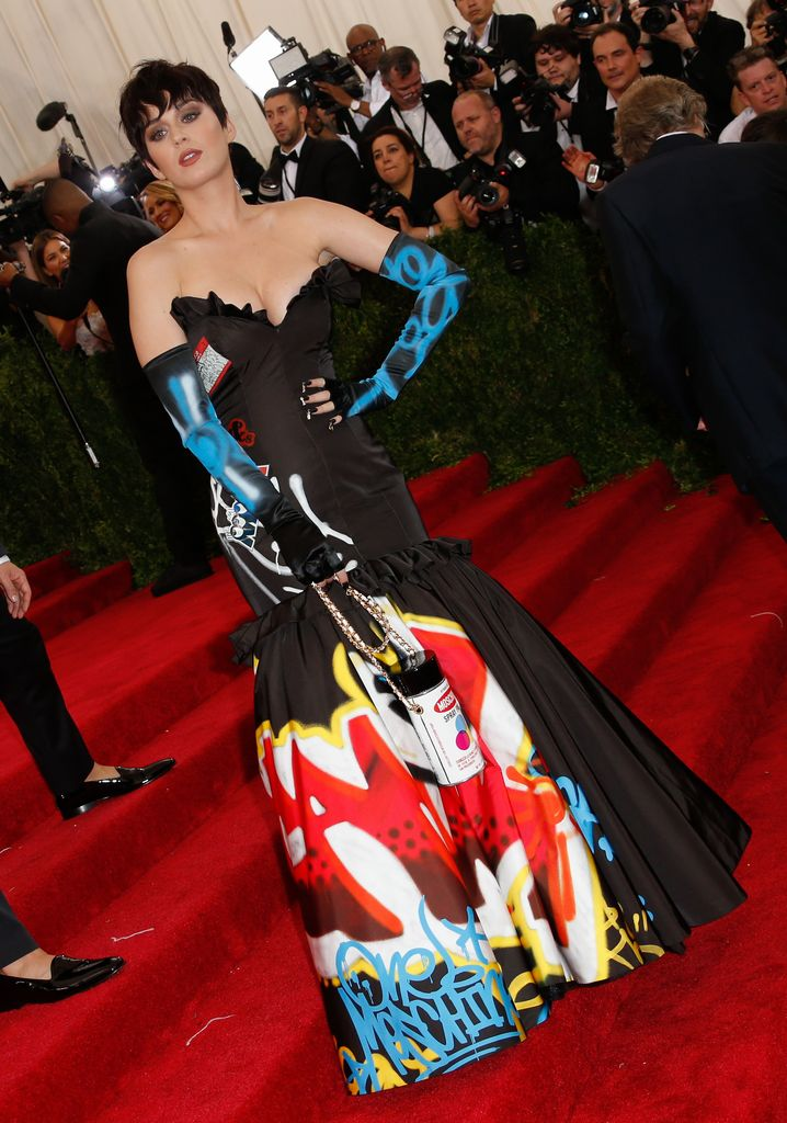MET Gala 'China- Through The Looking Glass'_039