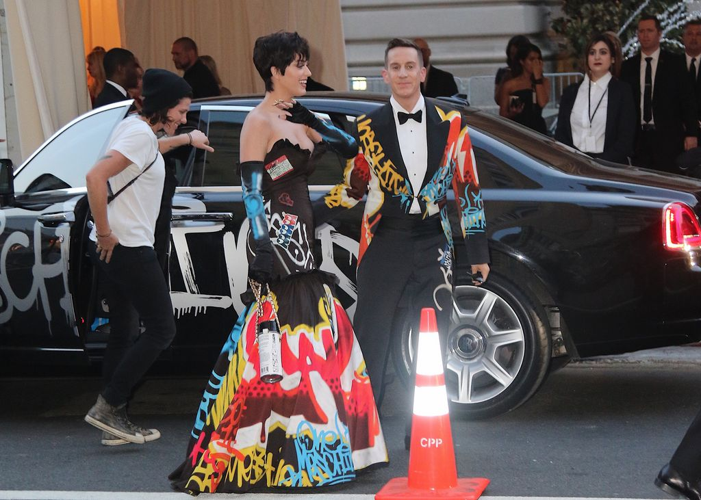 MET Gala 'China- Through The Looking Glass'_042