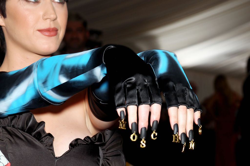 MET Gala 'China- Through The Looking Glass'_043