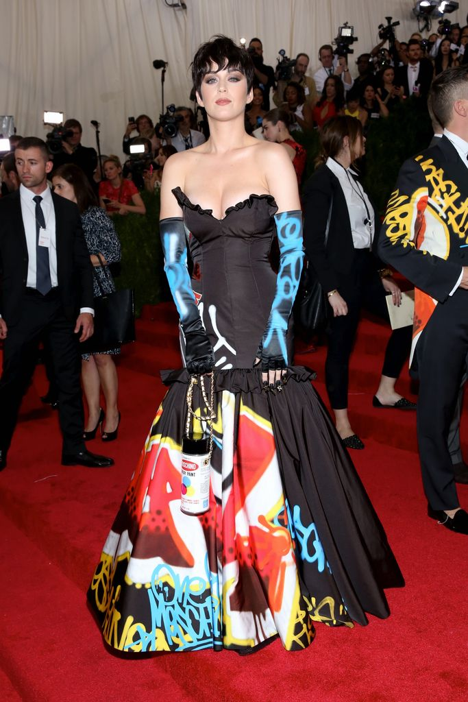 MET Gala 'China- Through The Looking Glass'_046