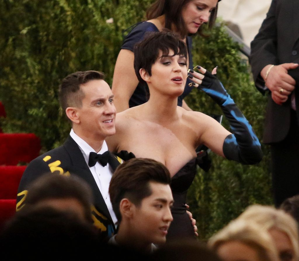 MET Gala 'China- Through The Looking Glass'_048