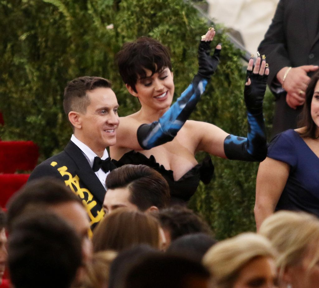 MET Gala 'China- Through The Looking Glass'_052