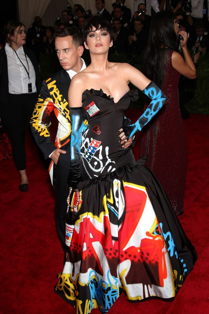 MET Gala 'China- Through The Looking Glass'_057