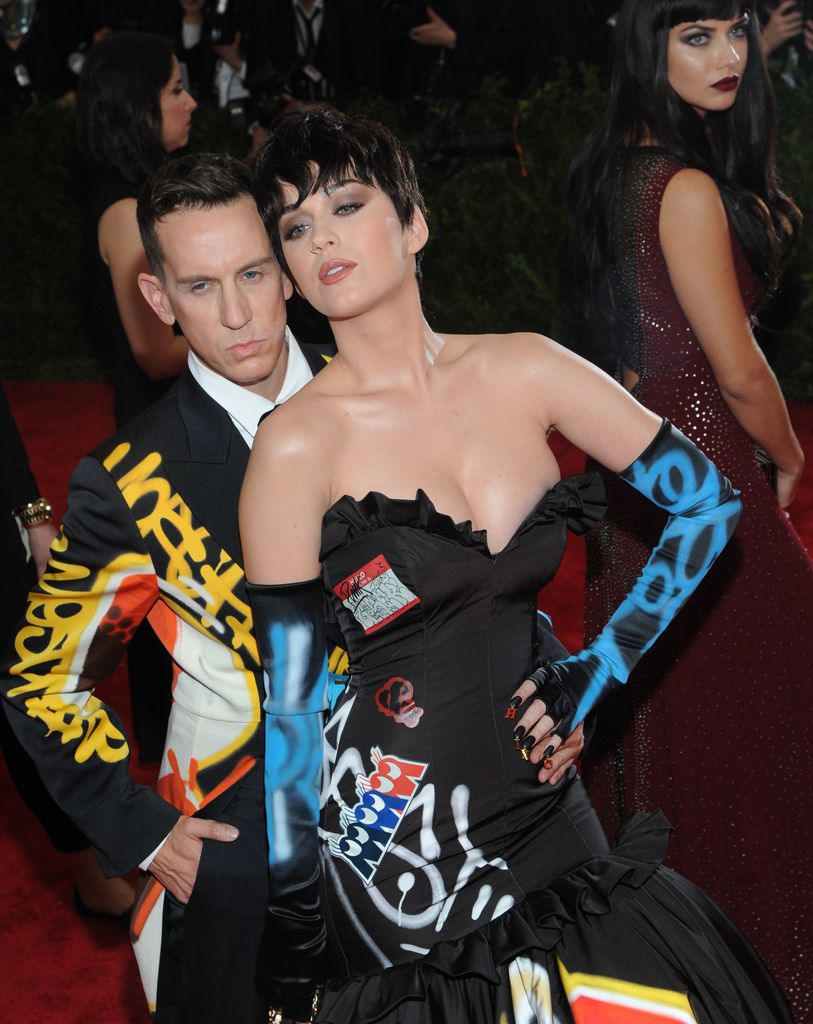 MET Gala 'China- Through The Looking Glass'_058