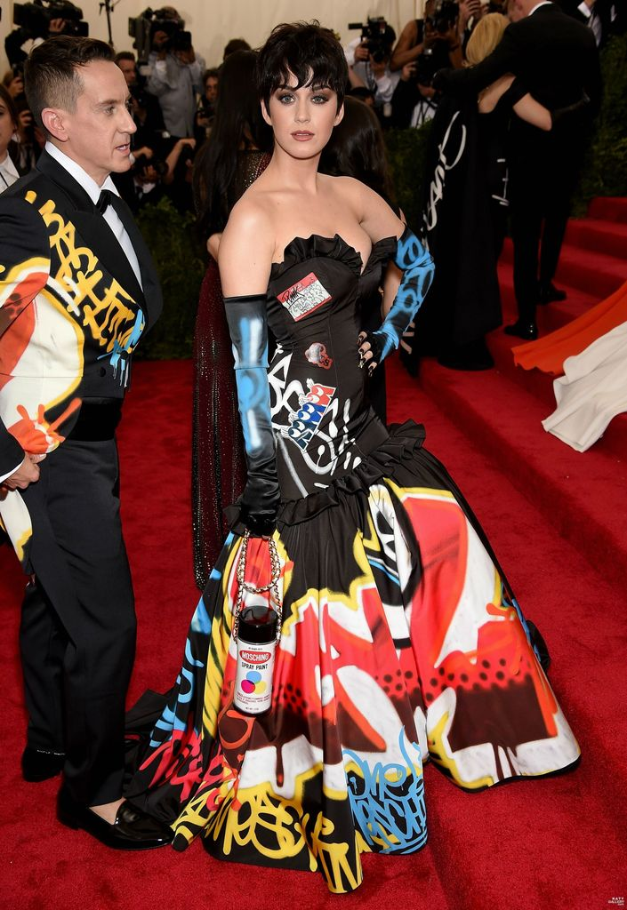 MET Gala 'China- Through The Looking Glass'_062