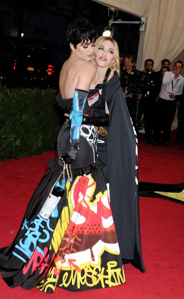 MET Gala 'China- Through The Looking Glass'_064