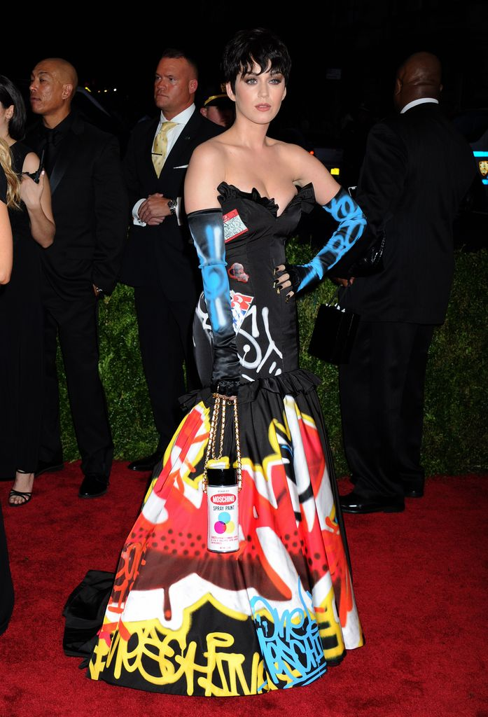 MET Gala 'China- Through The Looking Glass'_068