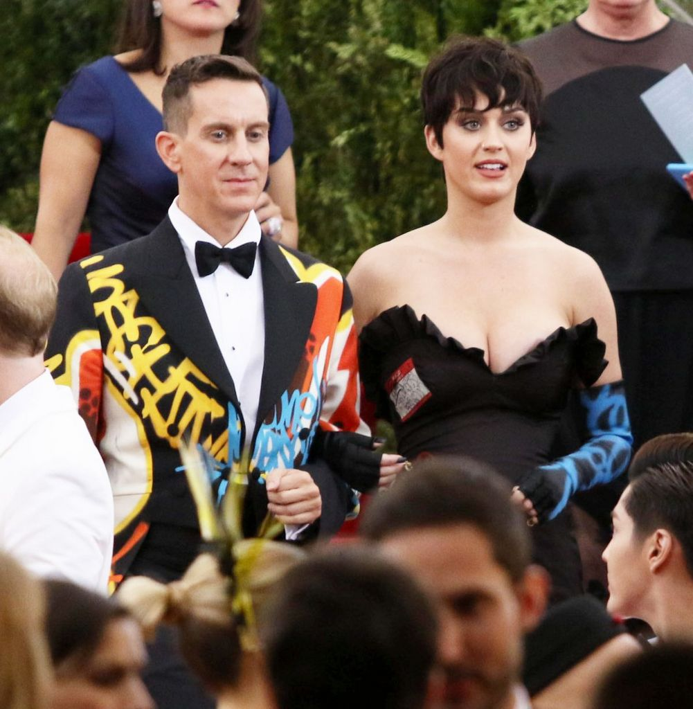 MET Gala 'China- Through The Looking Glass'_072