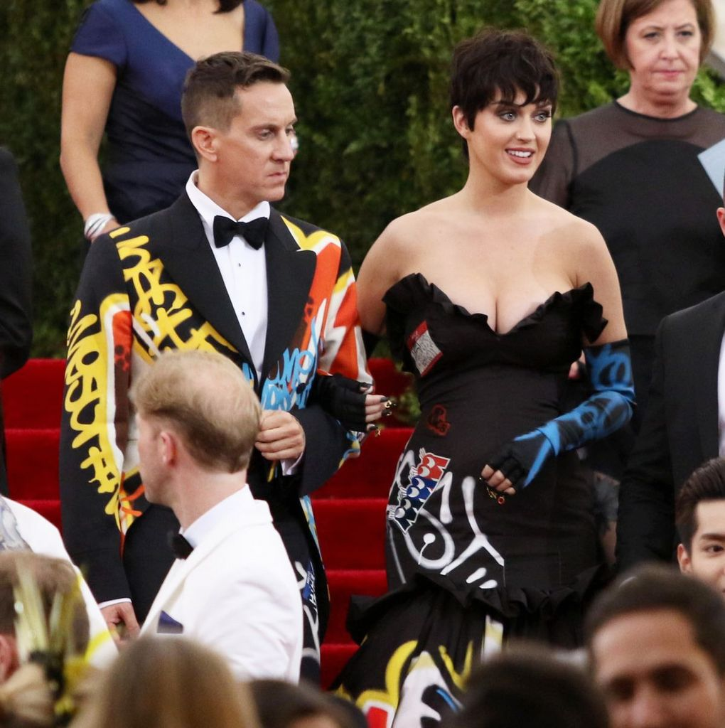 MET Gala 'China- Through The Looking Glass'_078