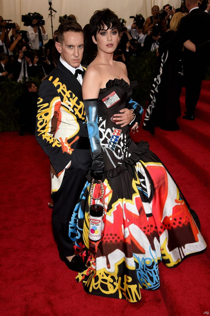 MET Gala 'China- Through The Looking Glass'_083