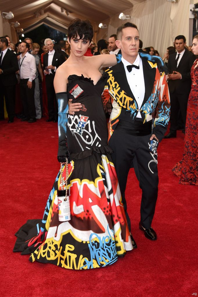 MET Gala 'China- Through The Looking Glass'_084