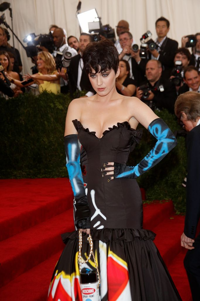 MET Gala 'China- Through The Looking Glass'_085