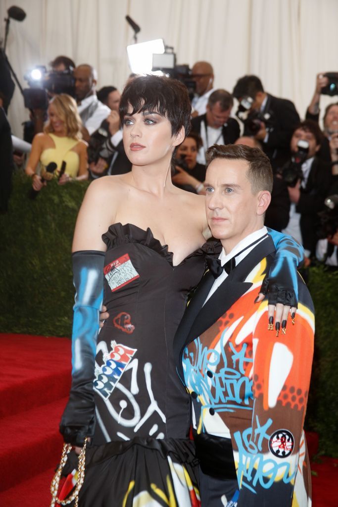 MET Gala 'China- Through The Looking Glass'_087