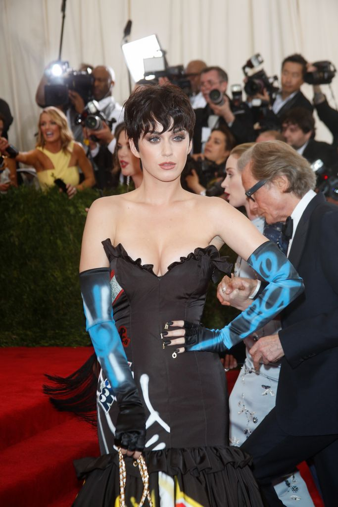 MET Gala 'China- Through The Looking Glass'_088