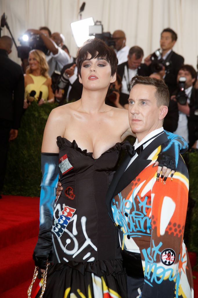 MET Gala 'China- Through The Looking Glass'_091