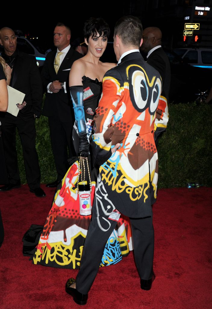 MET Gala 'China- Through The Looking Glass'_092