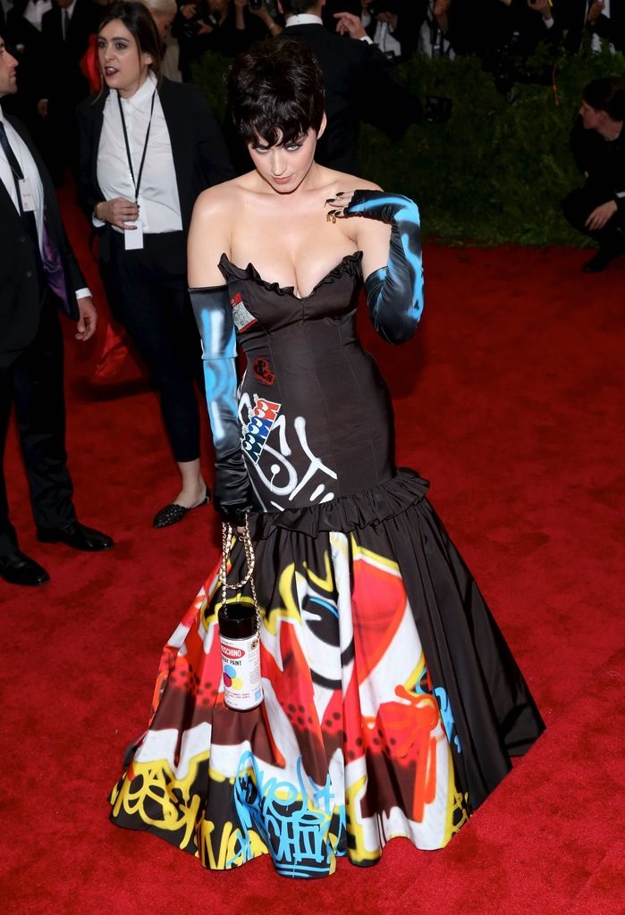 MET Gala 'China- Through The Looking Glass'_093
