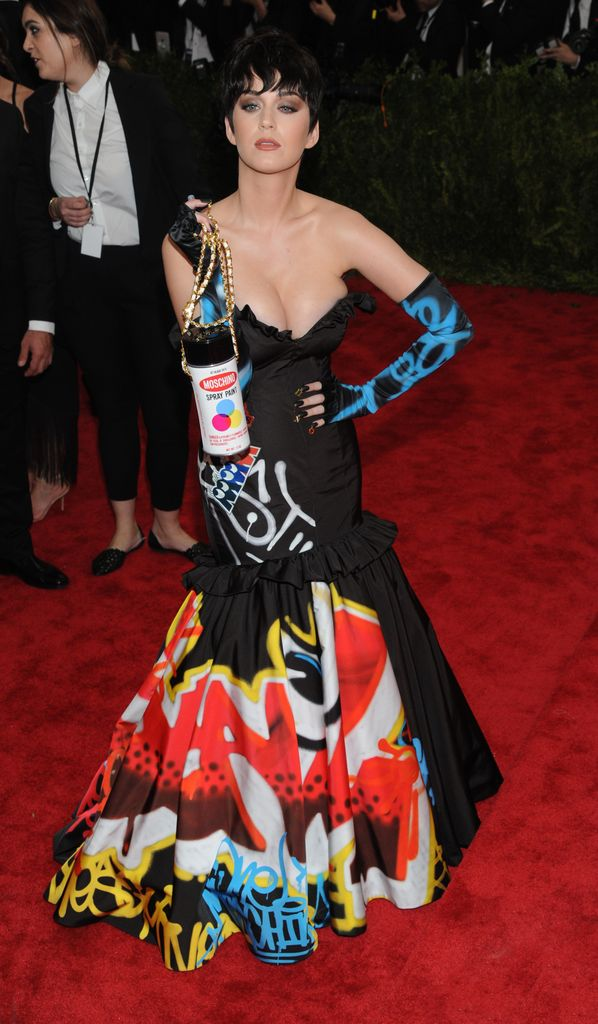 MET Gala 'China- Through The Looking Glass'_094