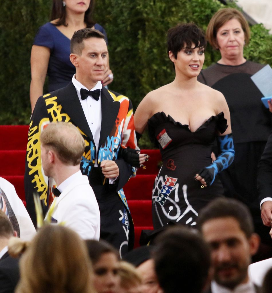 MET Gala 'China- Through The Looking Glass'_095