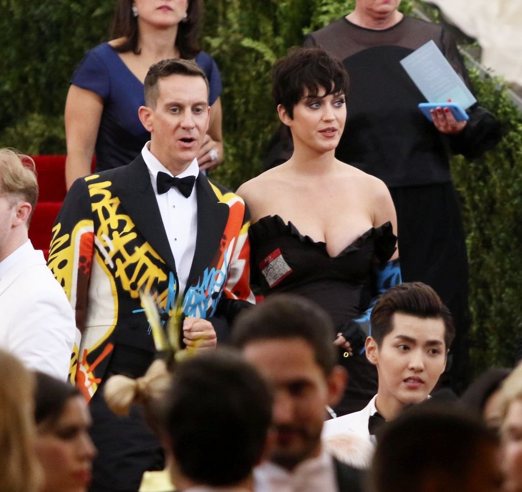 MET Gala 'China- Through The Looking Glass'_098